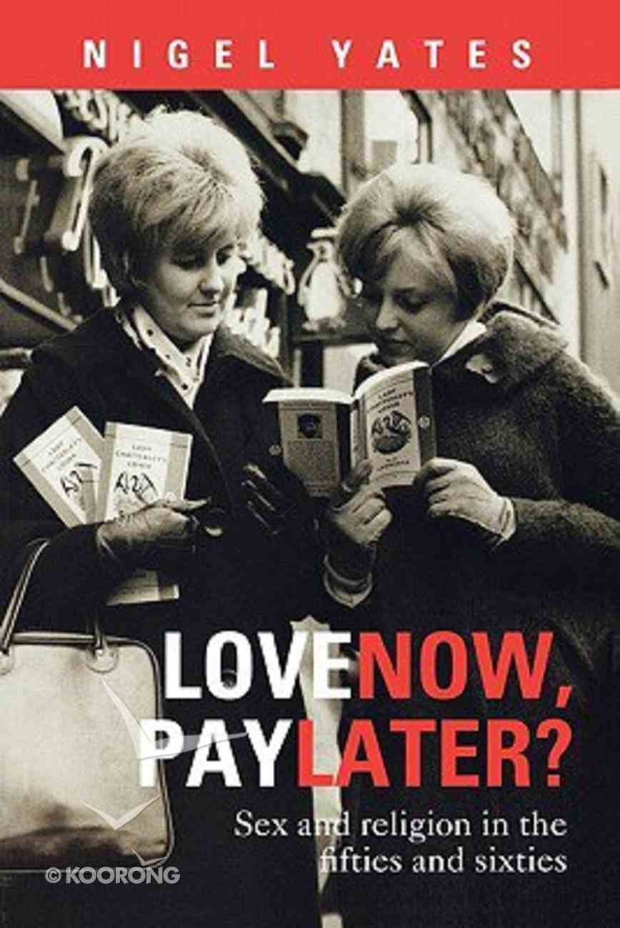 Live Now, Pay Later Paperback