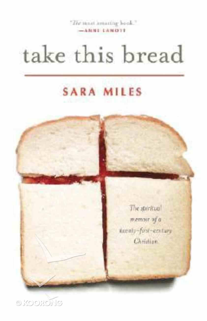 Take This Bread Paperback
