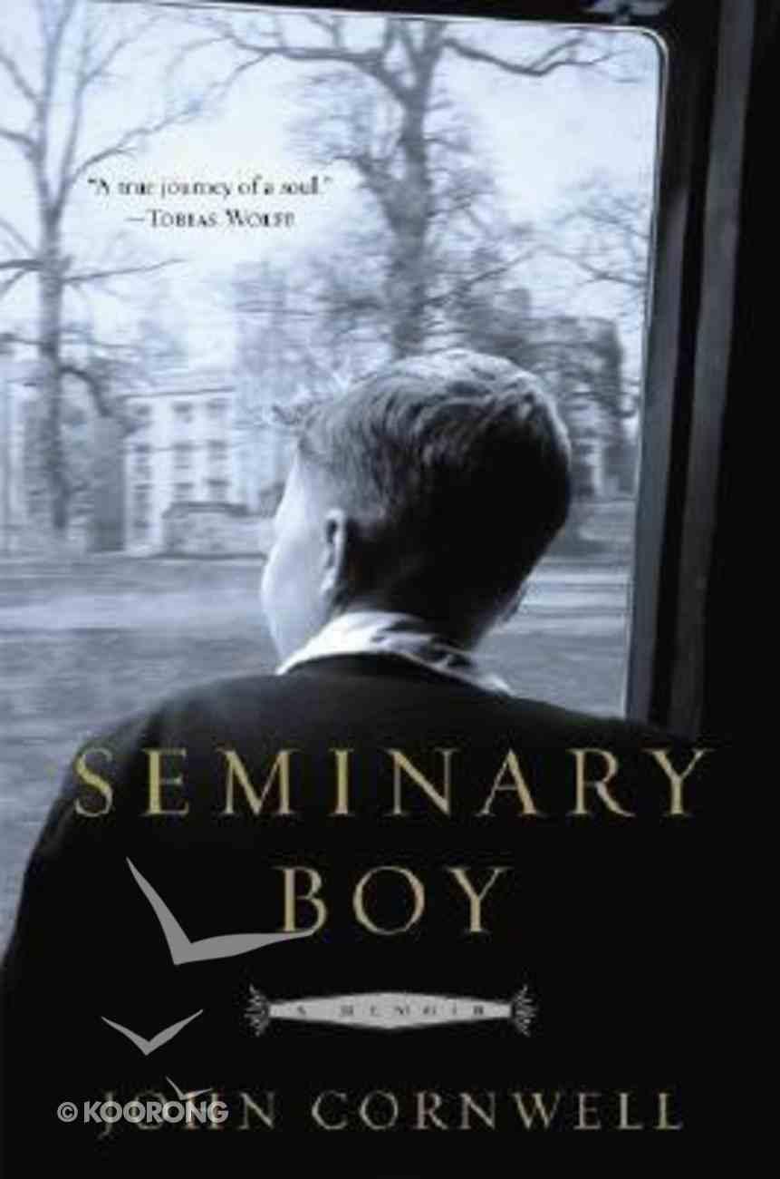 Seminary Boy Paperback