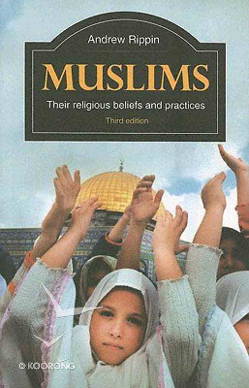 Muslims (3rd Edition) Paperback