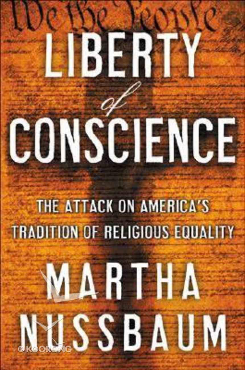 Liberty of Conscience Hardback
