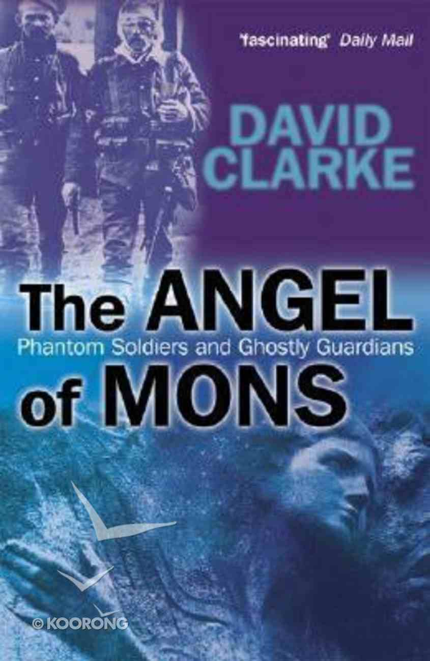 The Angel of Mons Paperback