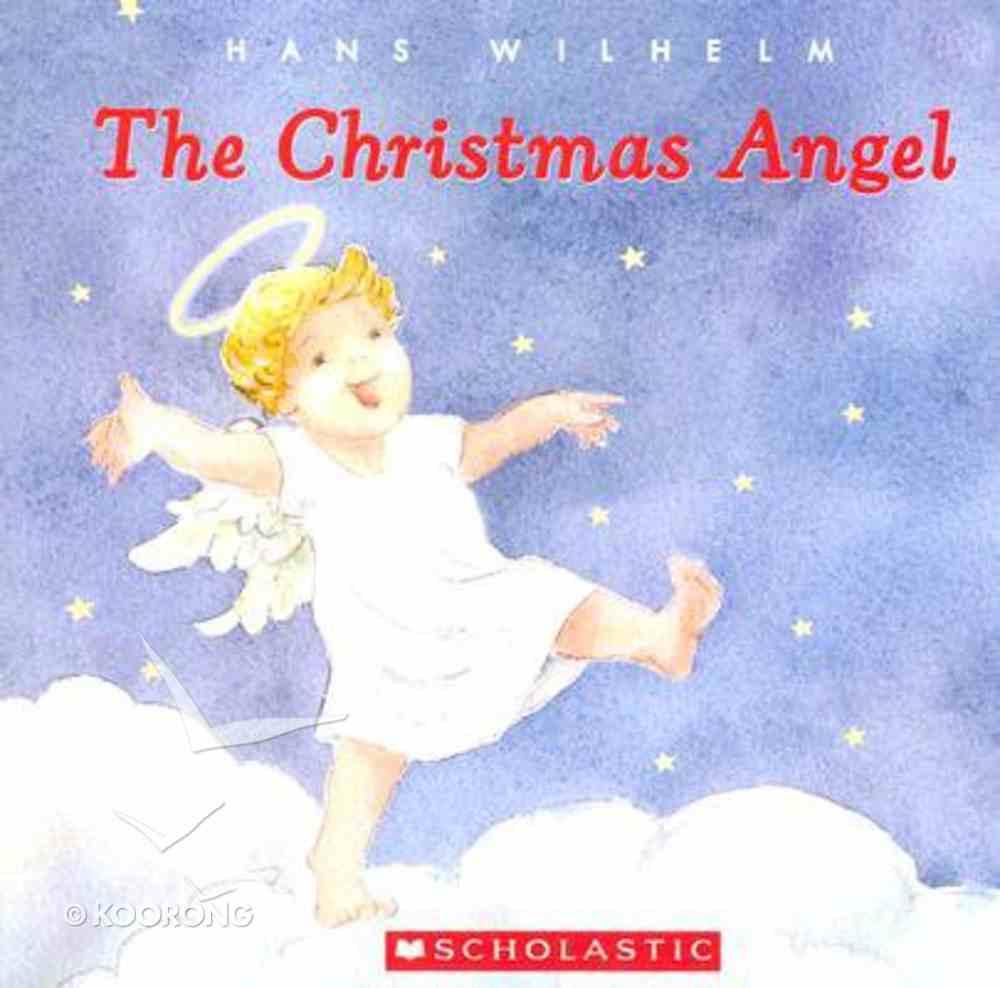 The Christmas Angel Paperback