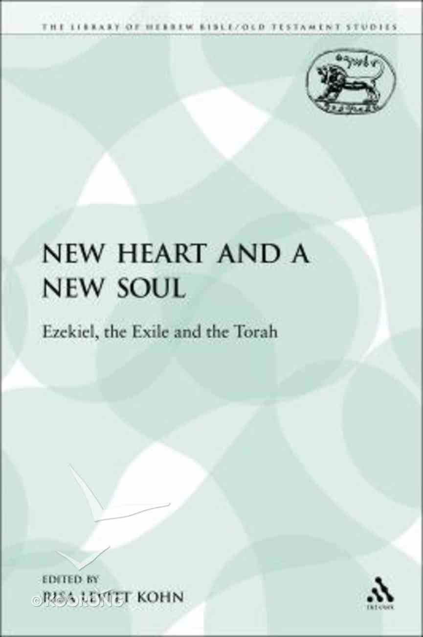 Lhbots: New Heart and a New Soul Paperback