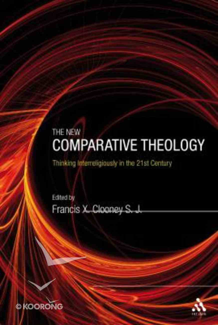 The New Comparative Theology Paperback