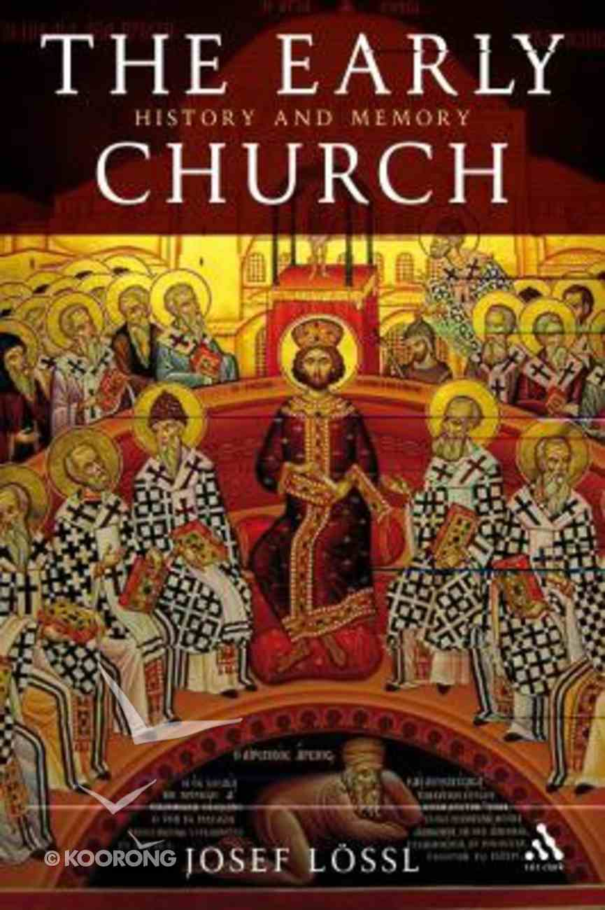 The Early Church Paperback