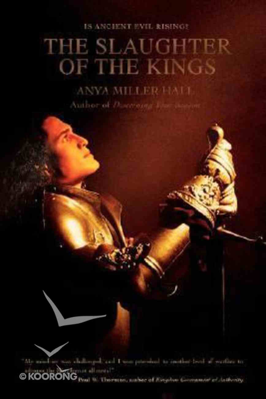 The Slaughter of the Kings Paperback