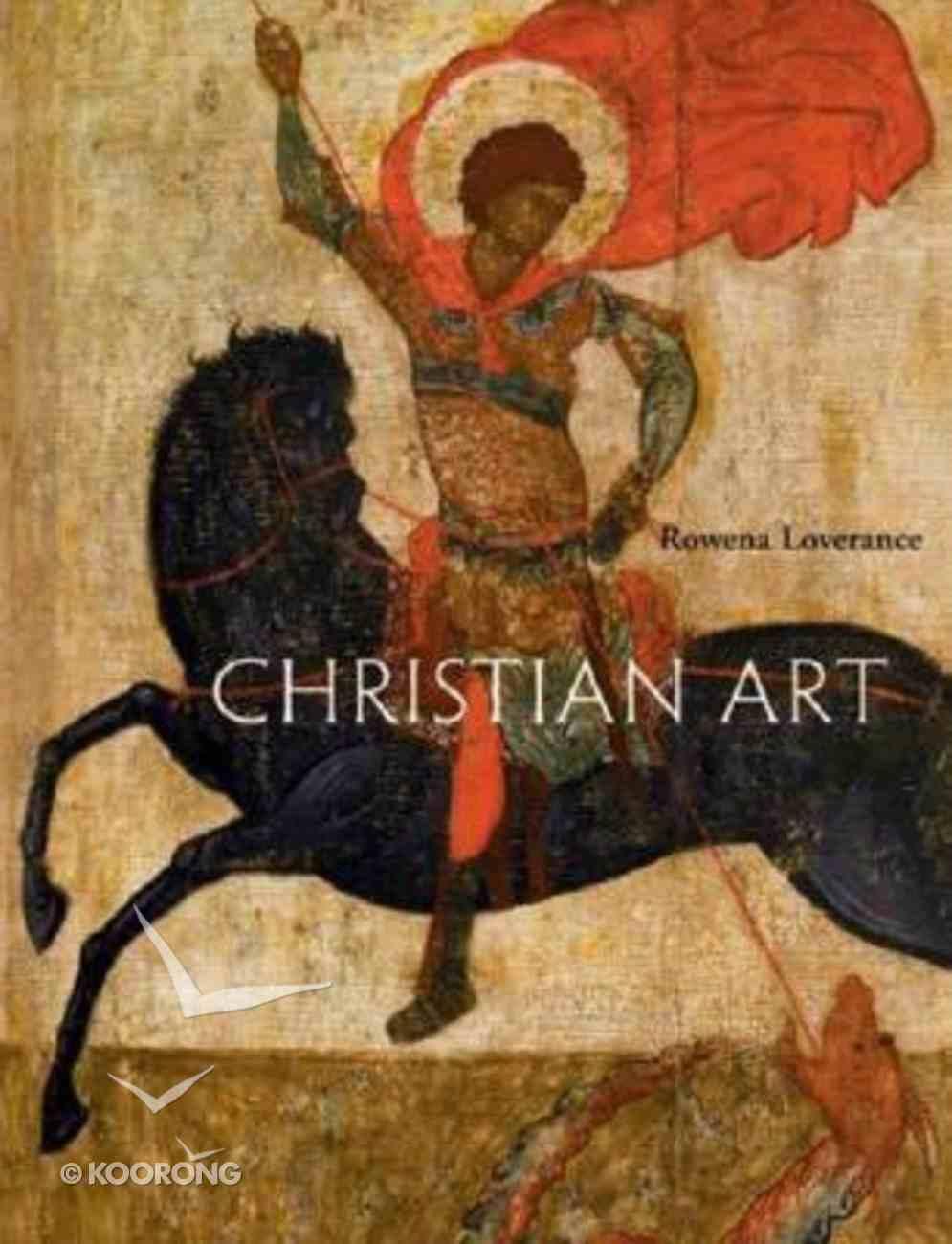 Christian Art Hardback