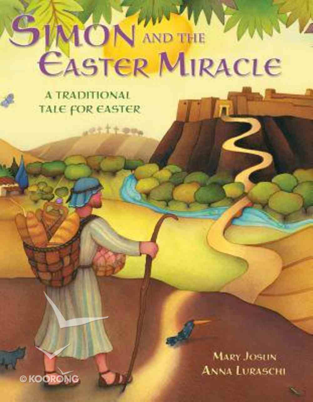 Simon and the Easter Miracle Hardback