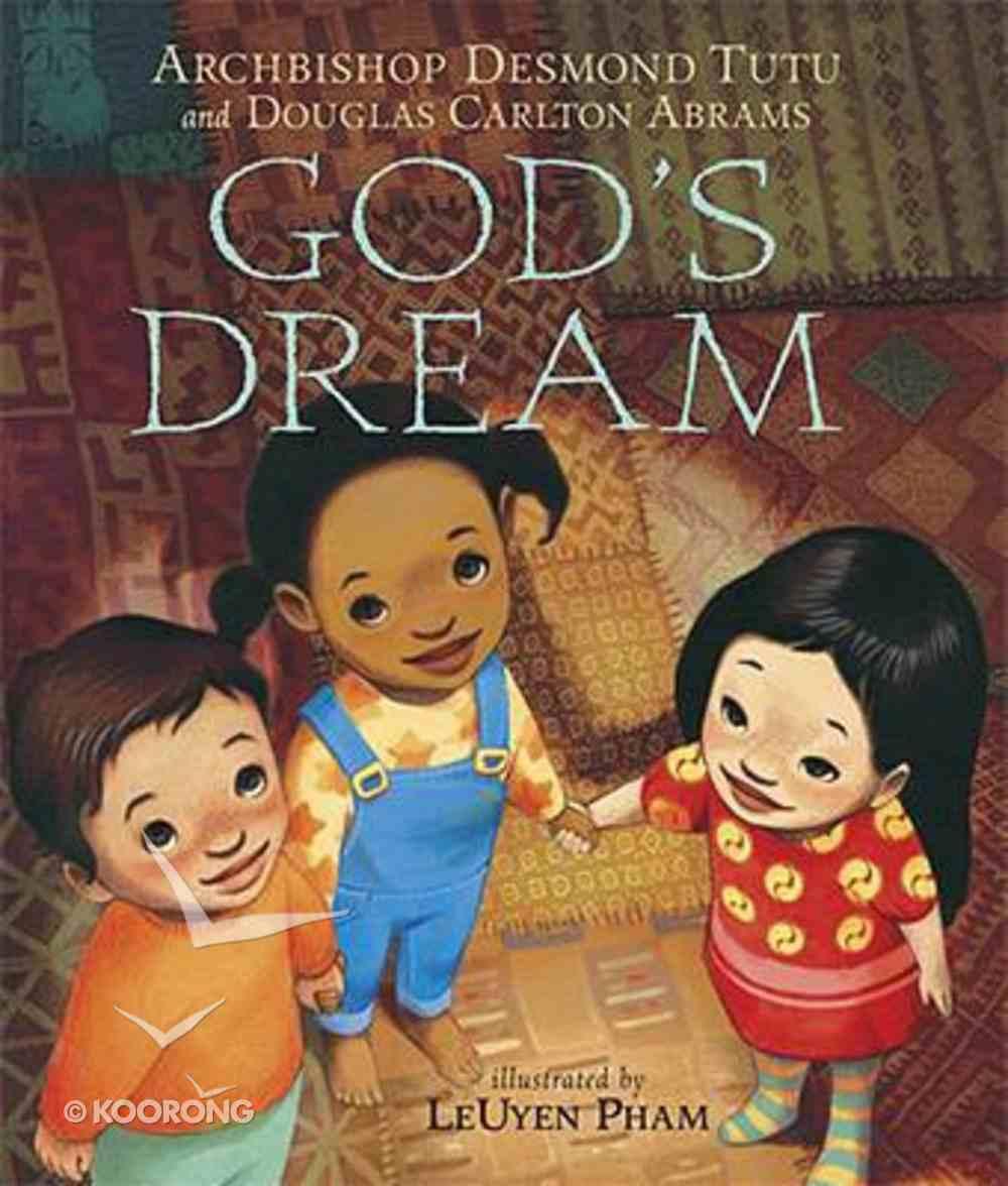God's Dream Hardback