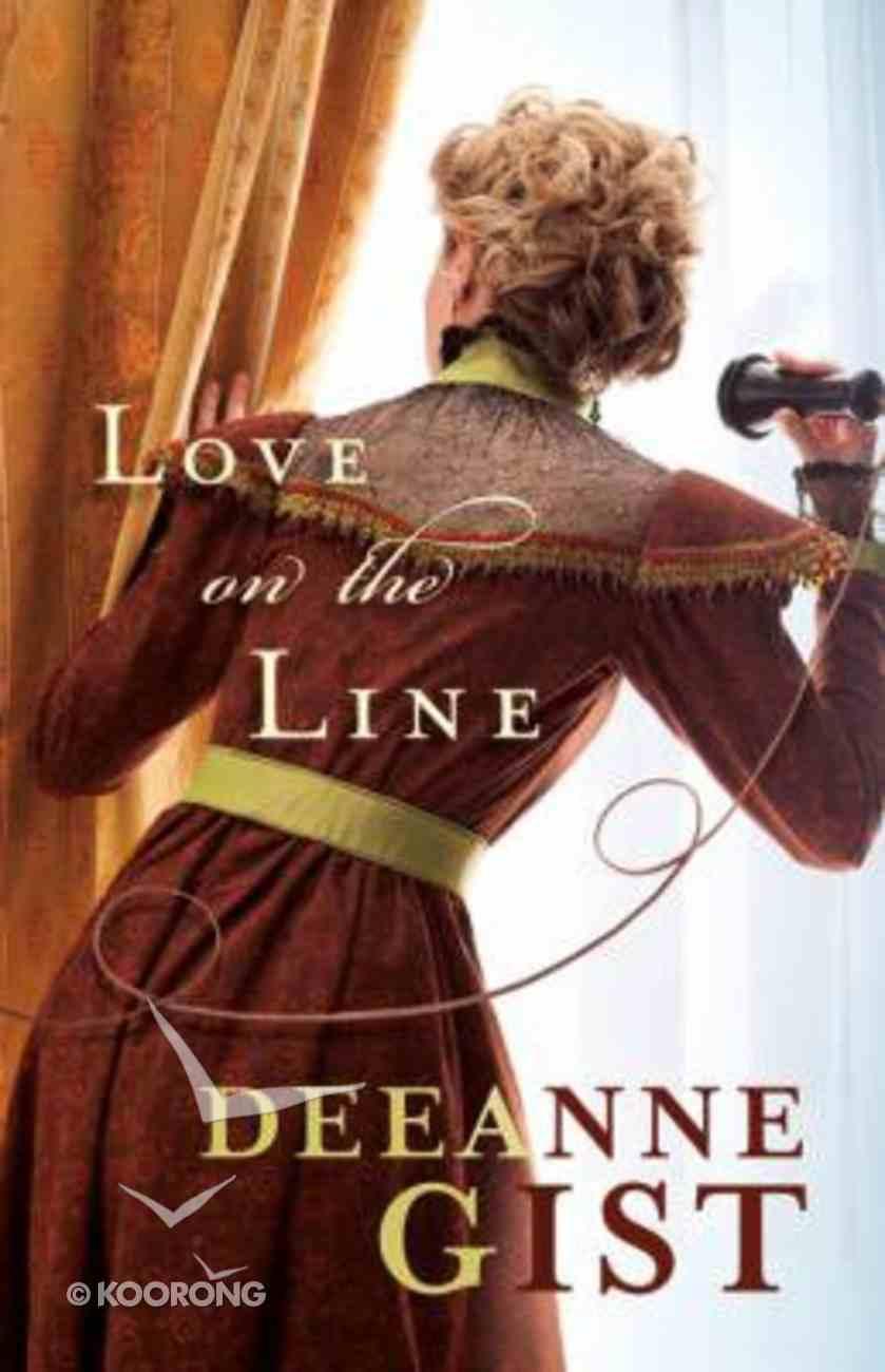 Love on the Line Hardback