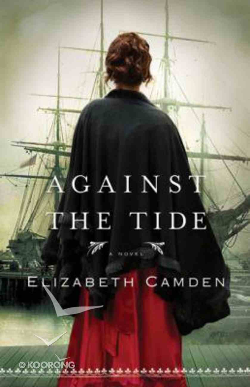 Against the Tide Paperback