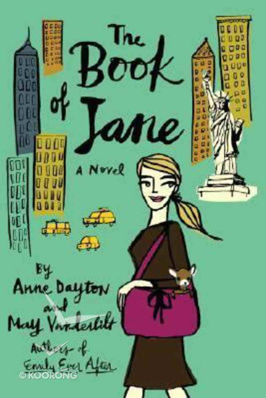 The Book of Jane Paperback