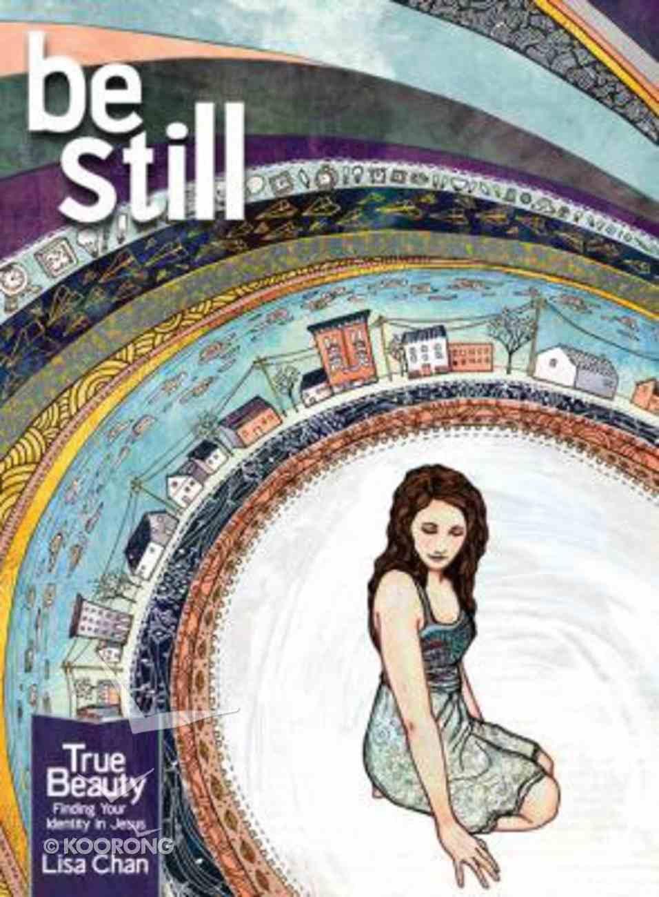 Be Still (True Beauty Series) DVD