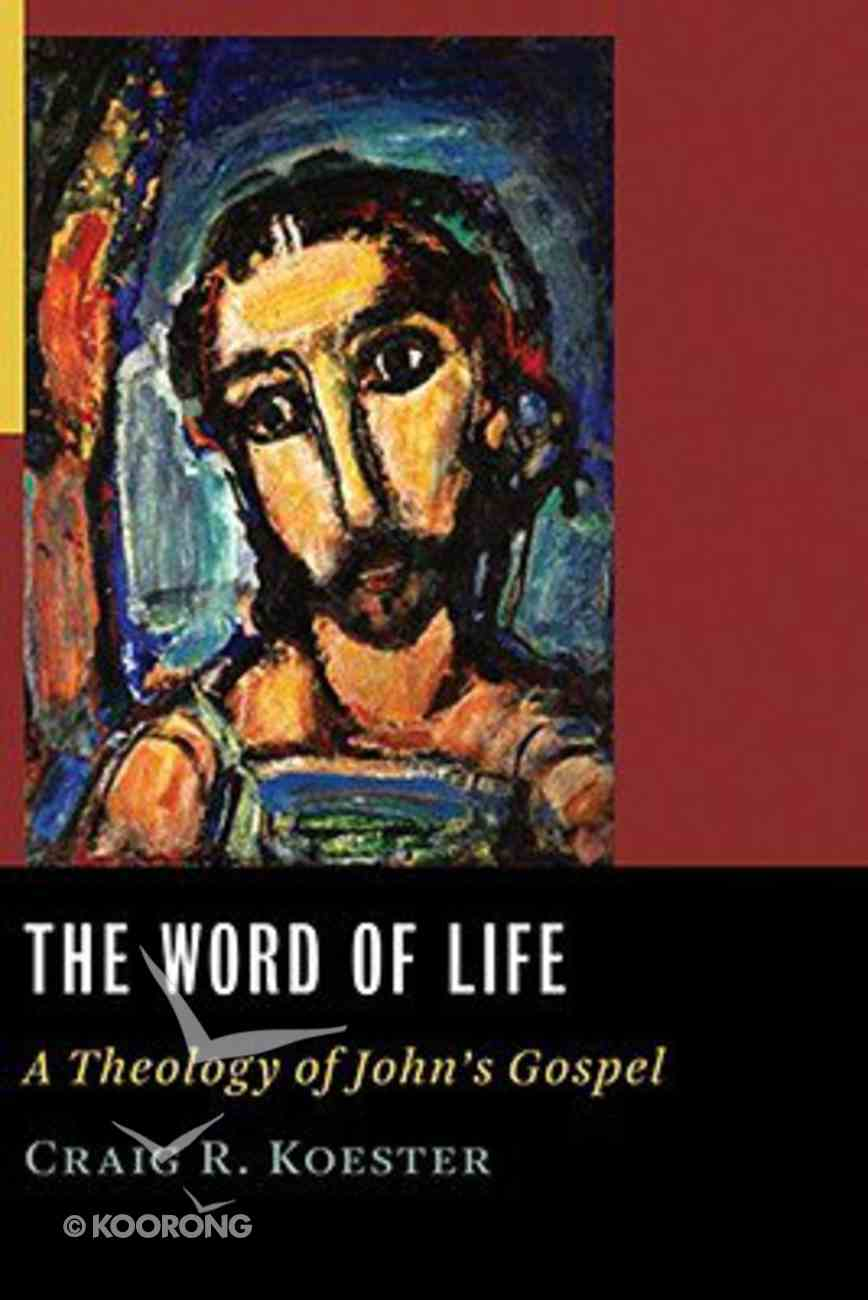 The Word of Life Paperback