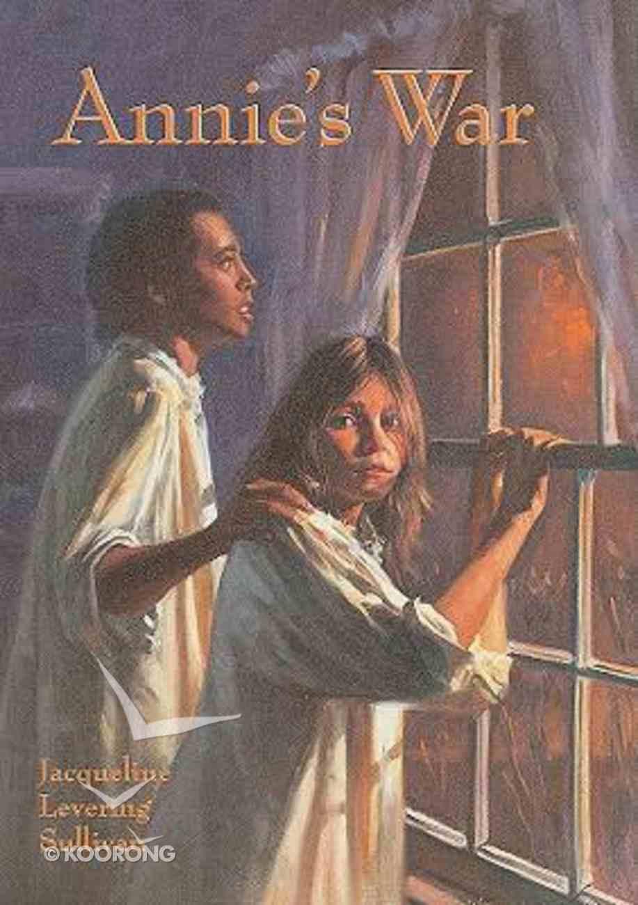 Annie's War Paperback