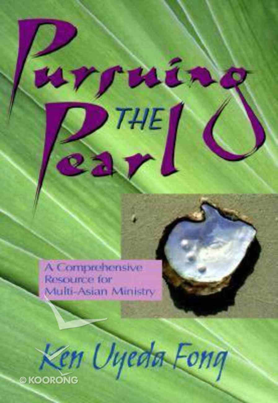Pursuing the Pearl Paperback
