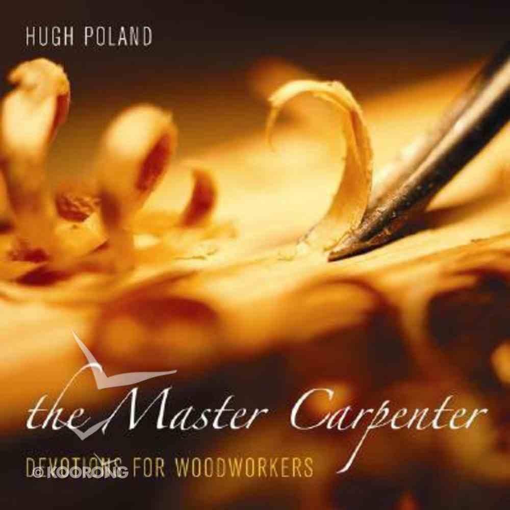 The Master Carpenter Paperback