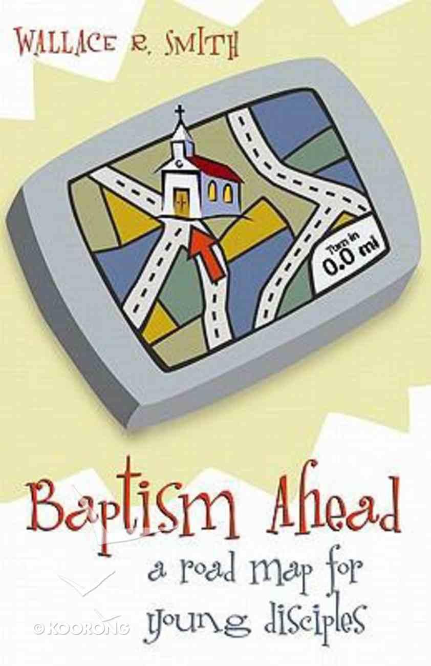 Baptism Ahead Paperback