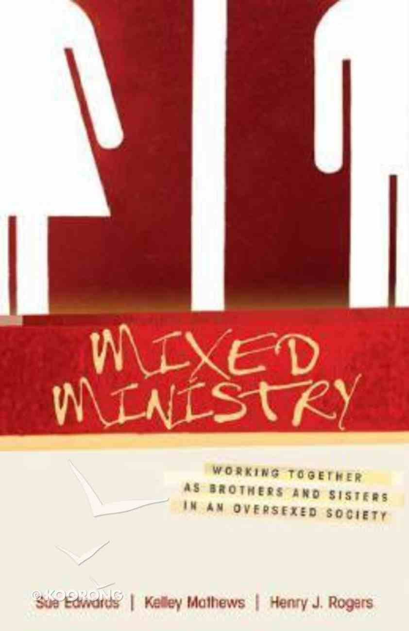 Mixed Ministry Paperback