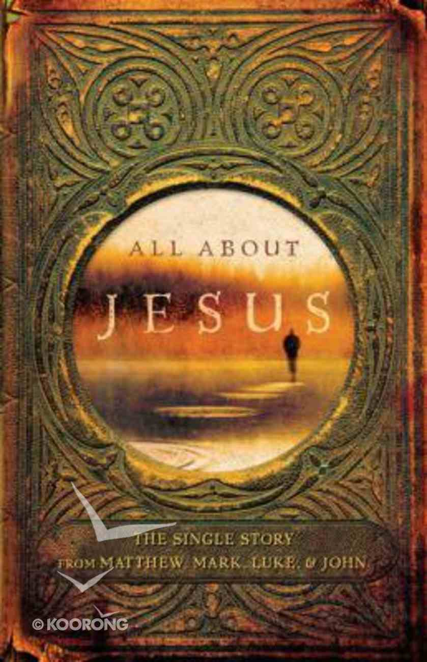 All About Jesus Paperback