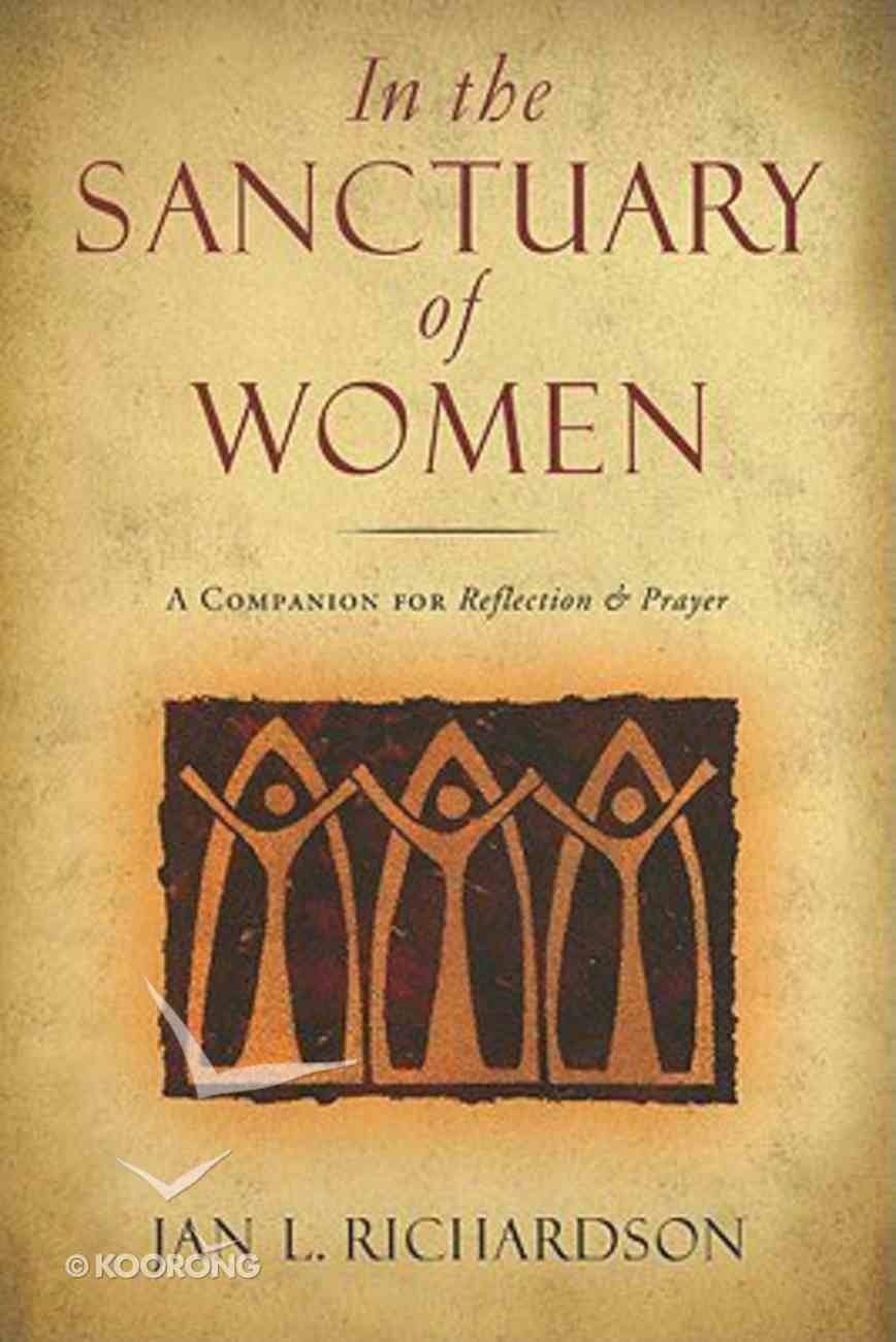 In the Sanctuary of Women Paperback