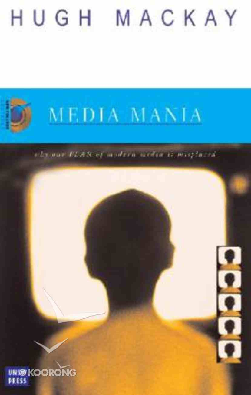Media Mania Paperback