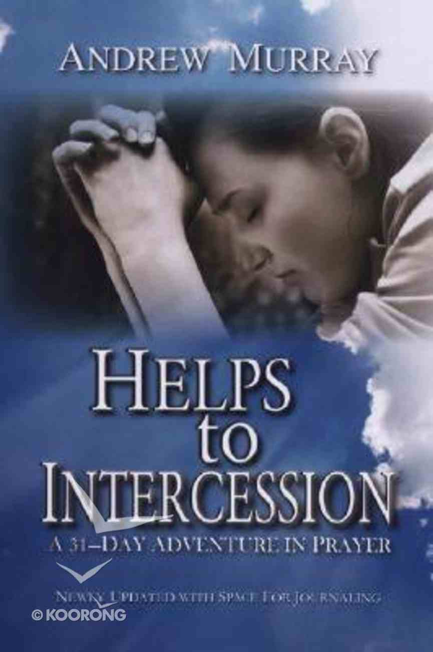 Helps to Intercession Paperback