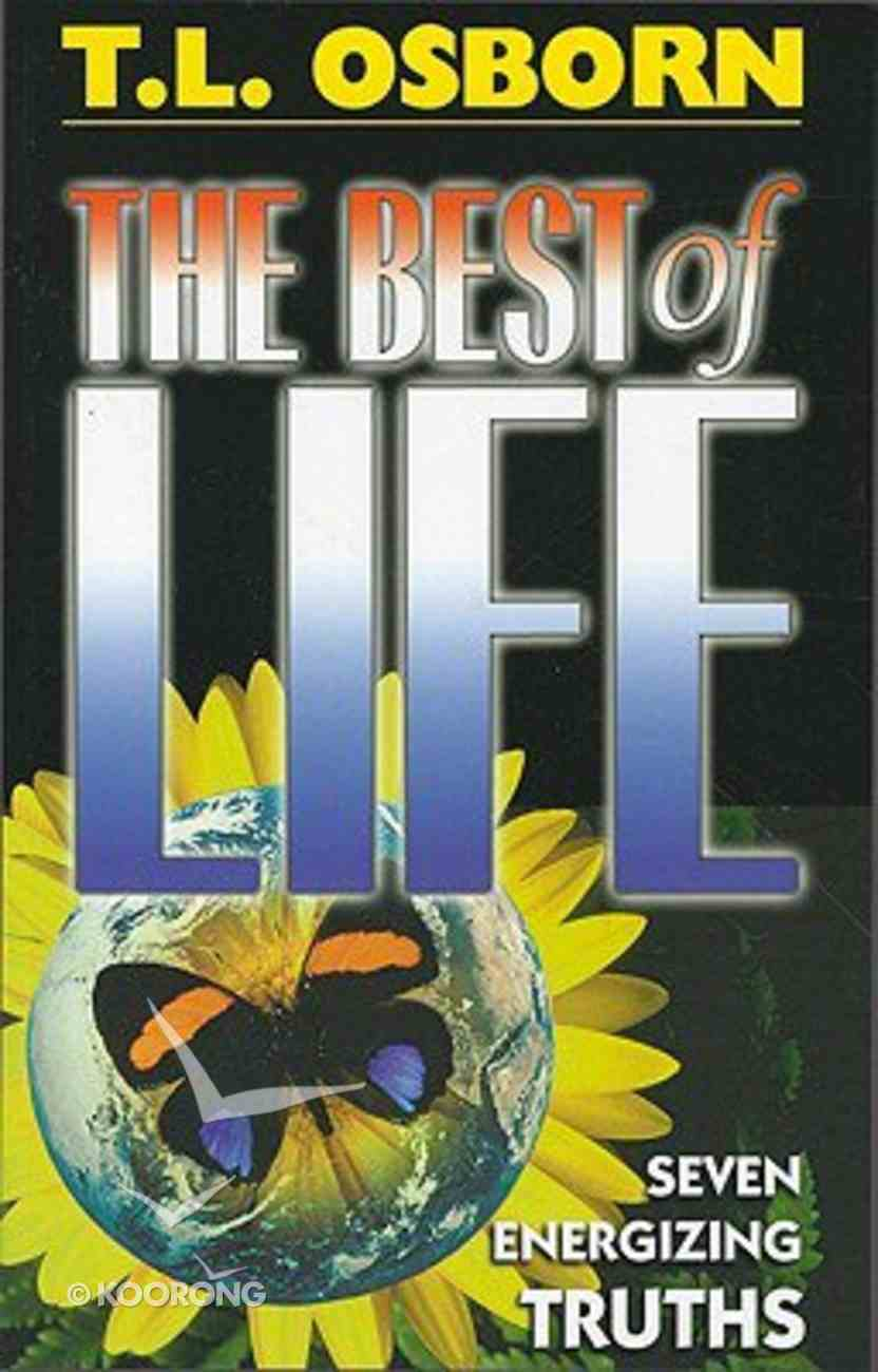 The Best of Life Paperback