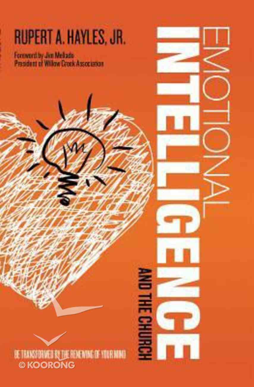 Emotional Intelligence and the Church Paperback