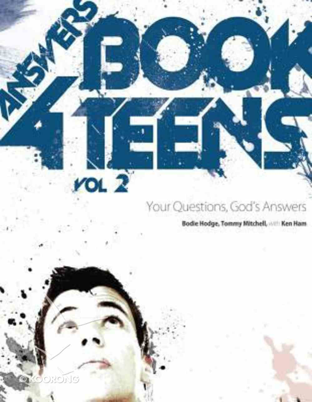 Answers Book 4 Teens (Volume 2) Paperback