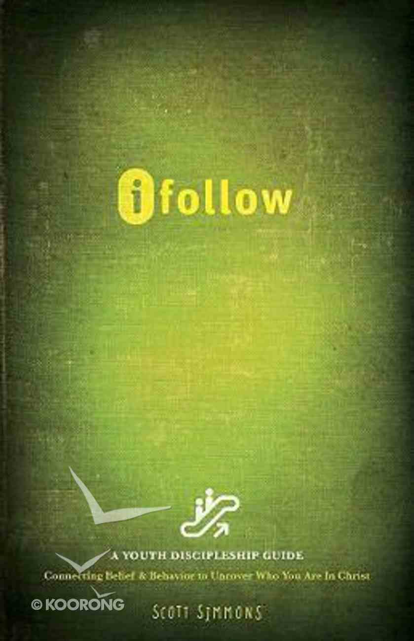 Ifollow Paperback