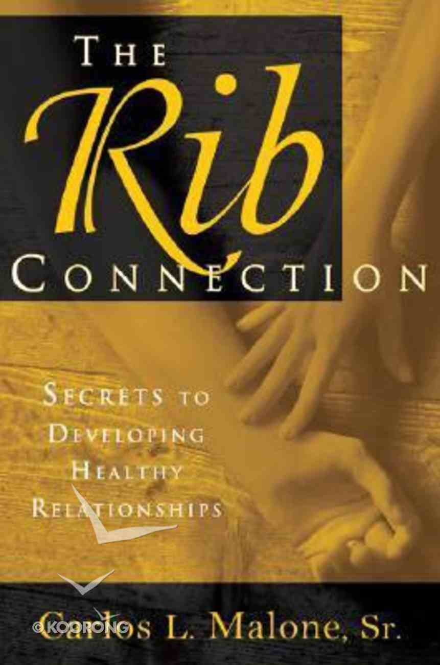 Rib Connection Paperback