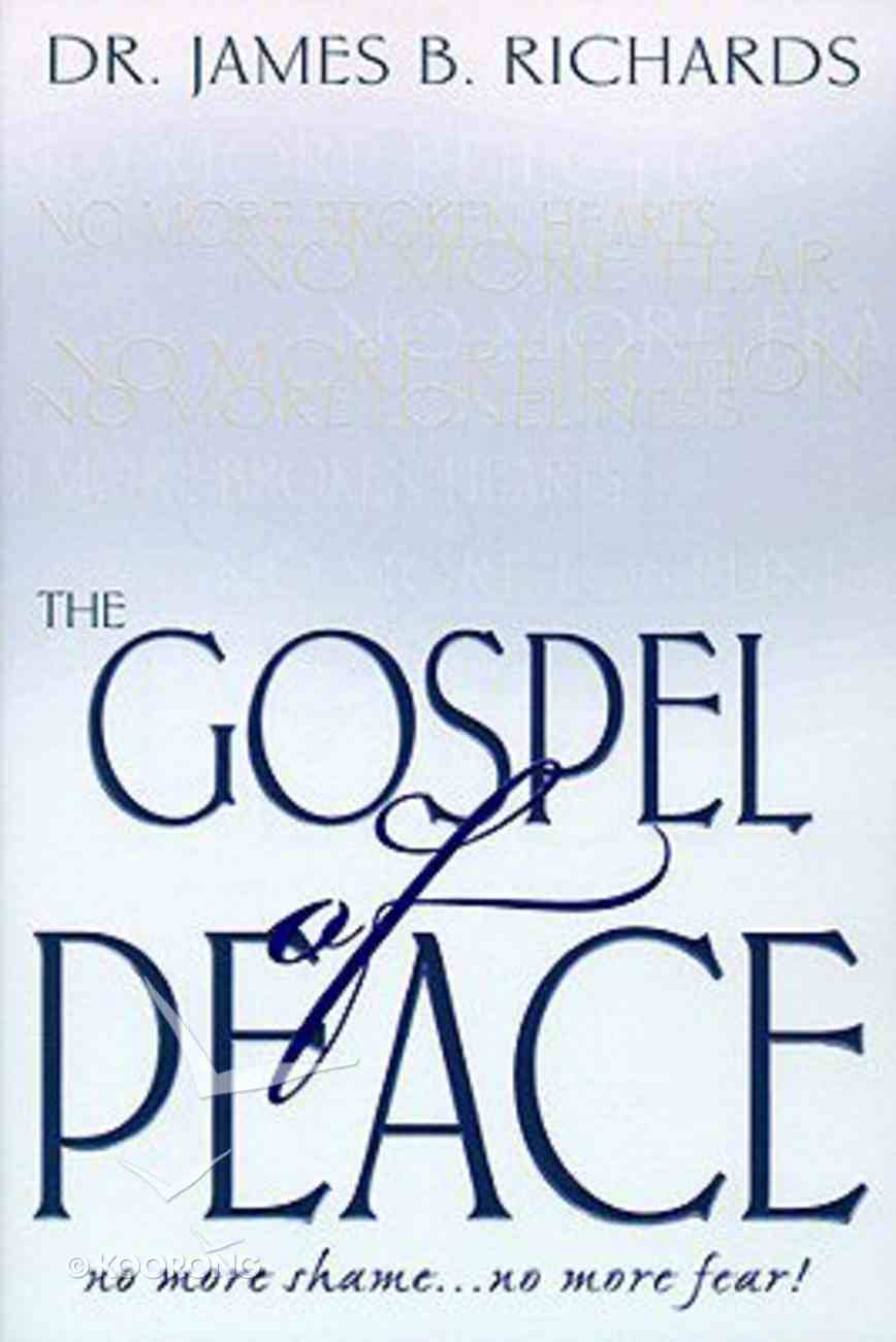 The Gospel of Peace Paperback