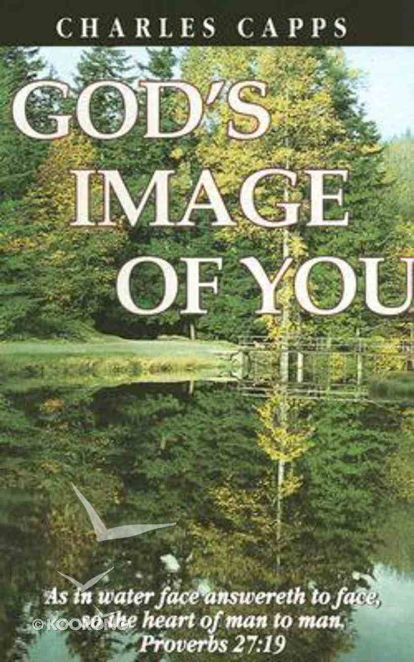 God's Image of You Paperback