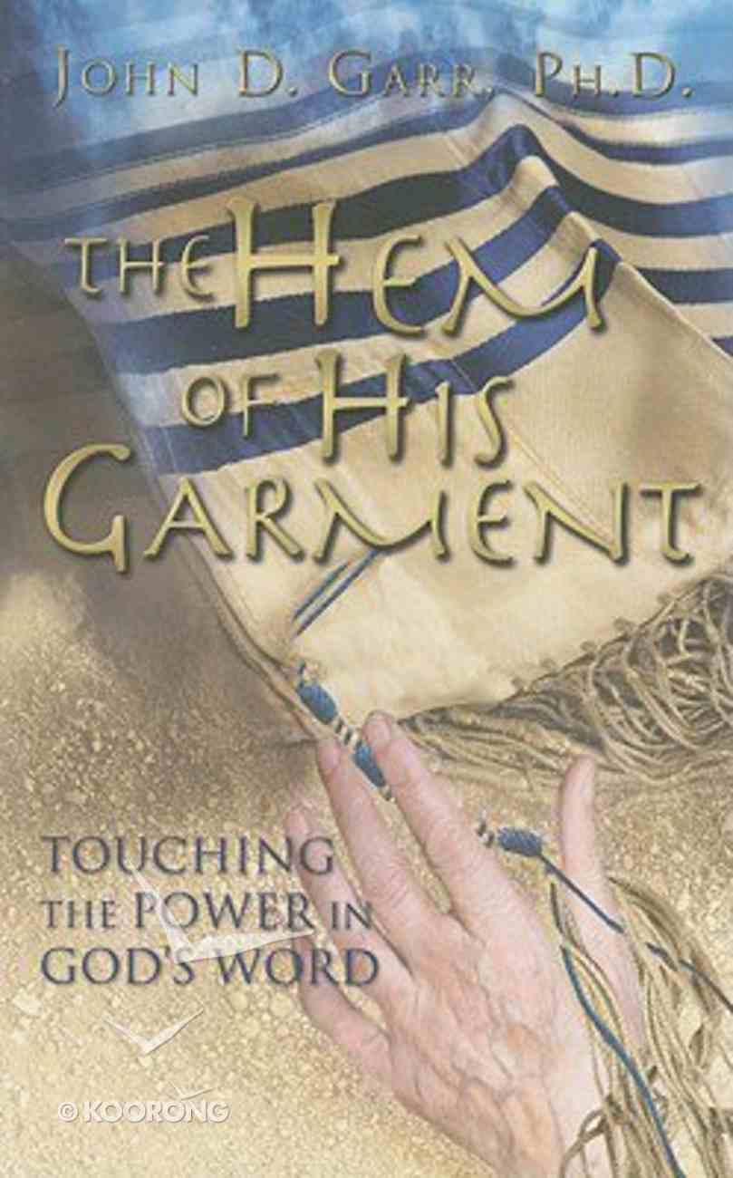 The Hem of His Garment Paperback