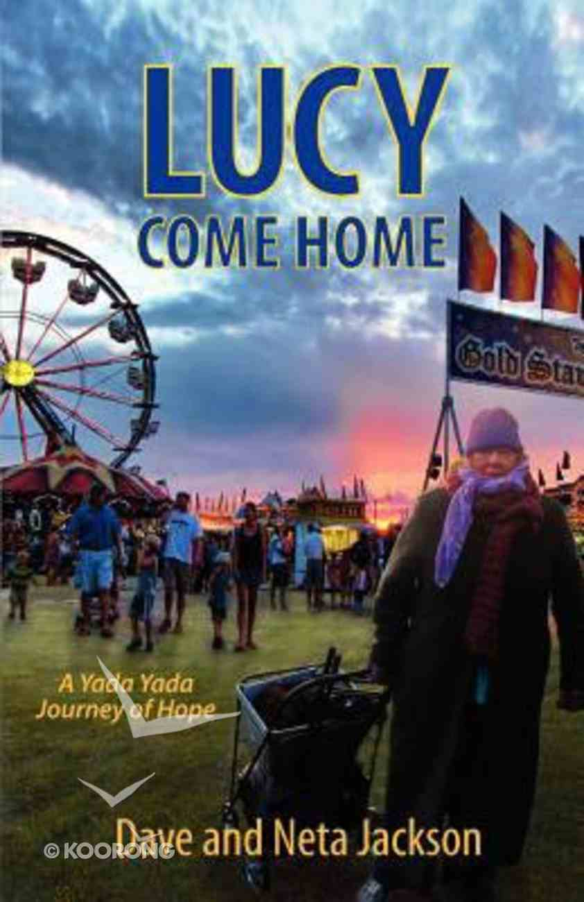 Lucy Come Home Paperback