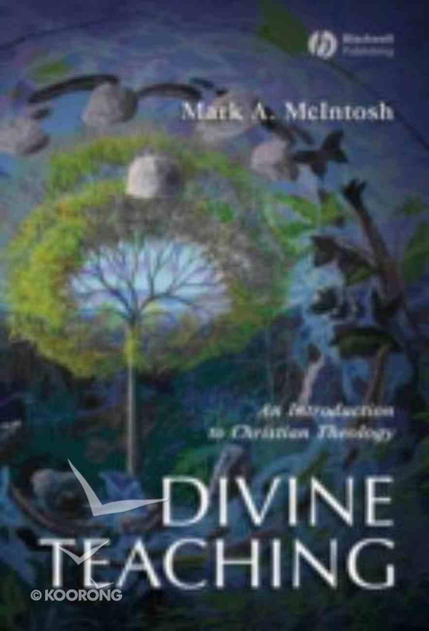 Divine Teaching Paperback