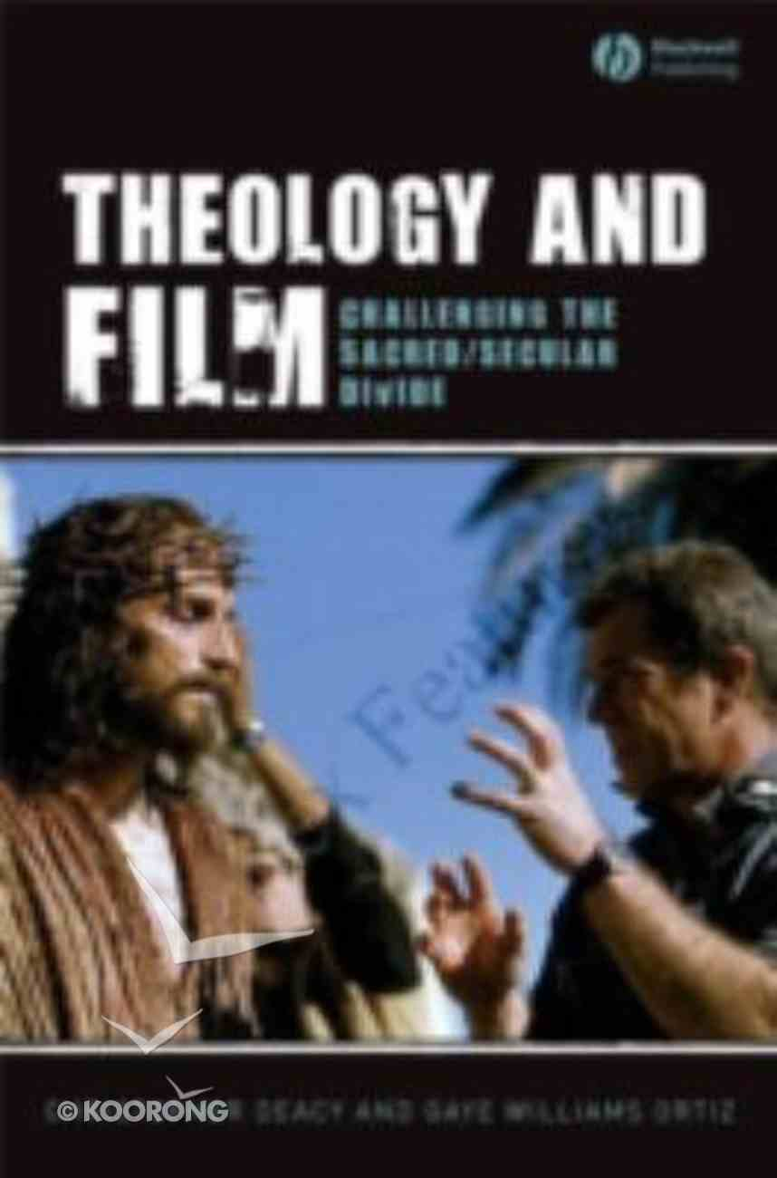 Theology and Film Paperback