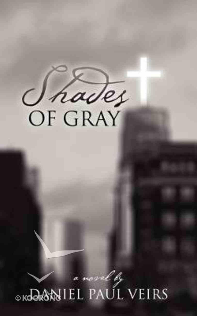 Shades of Gray Paperback