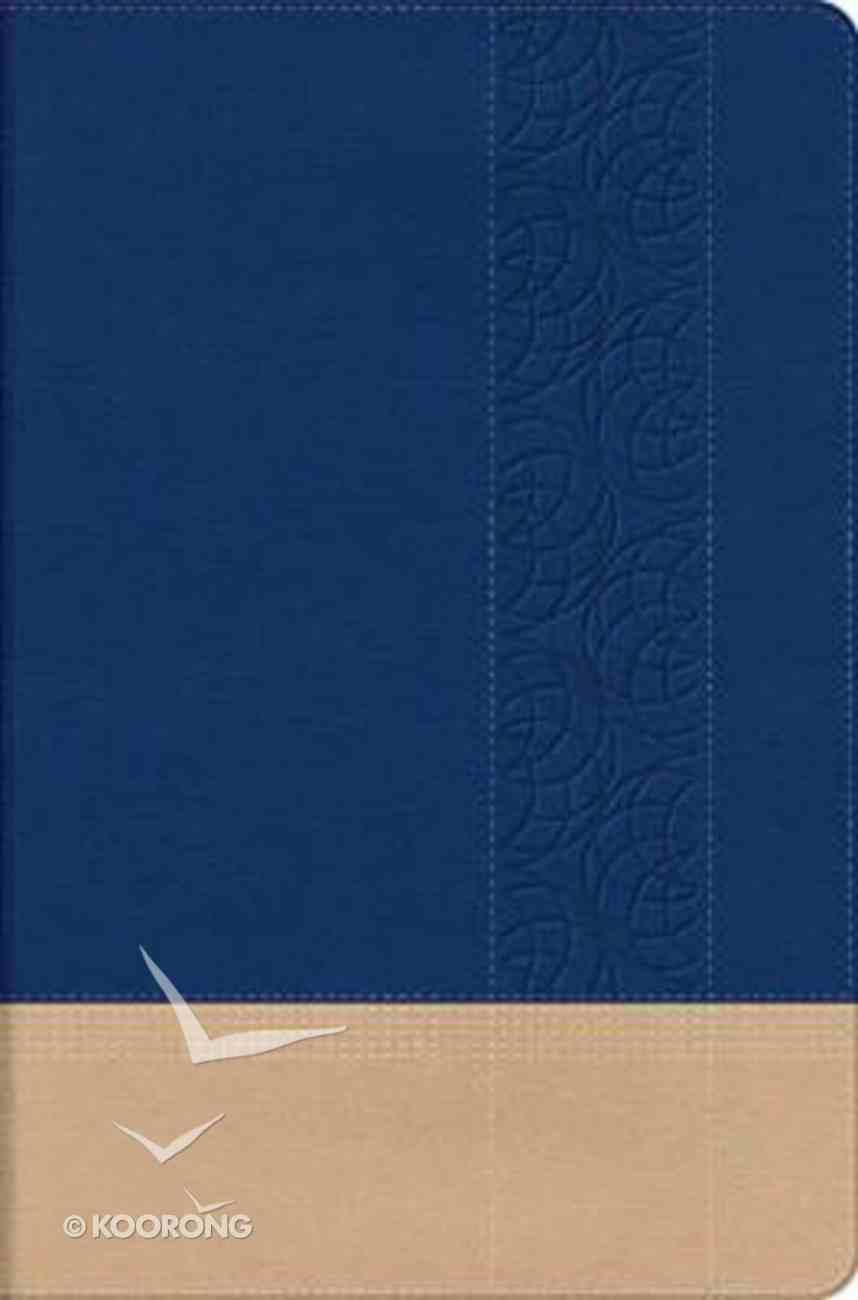 NKJV Personal Size Gaint Print Reference Bible Hardback