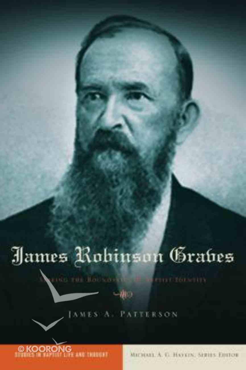 James Robinson Graves Paperback