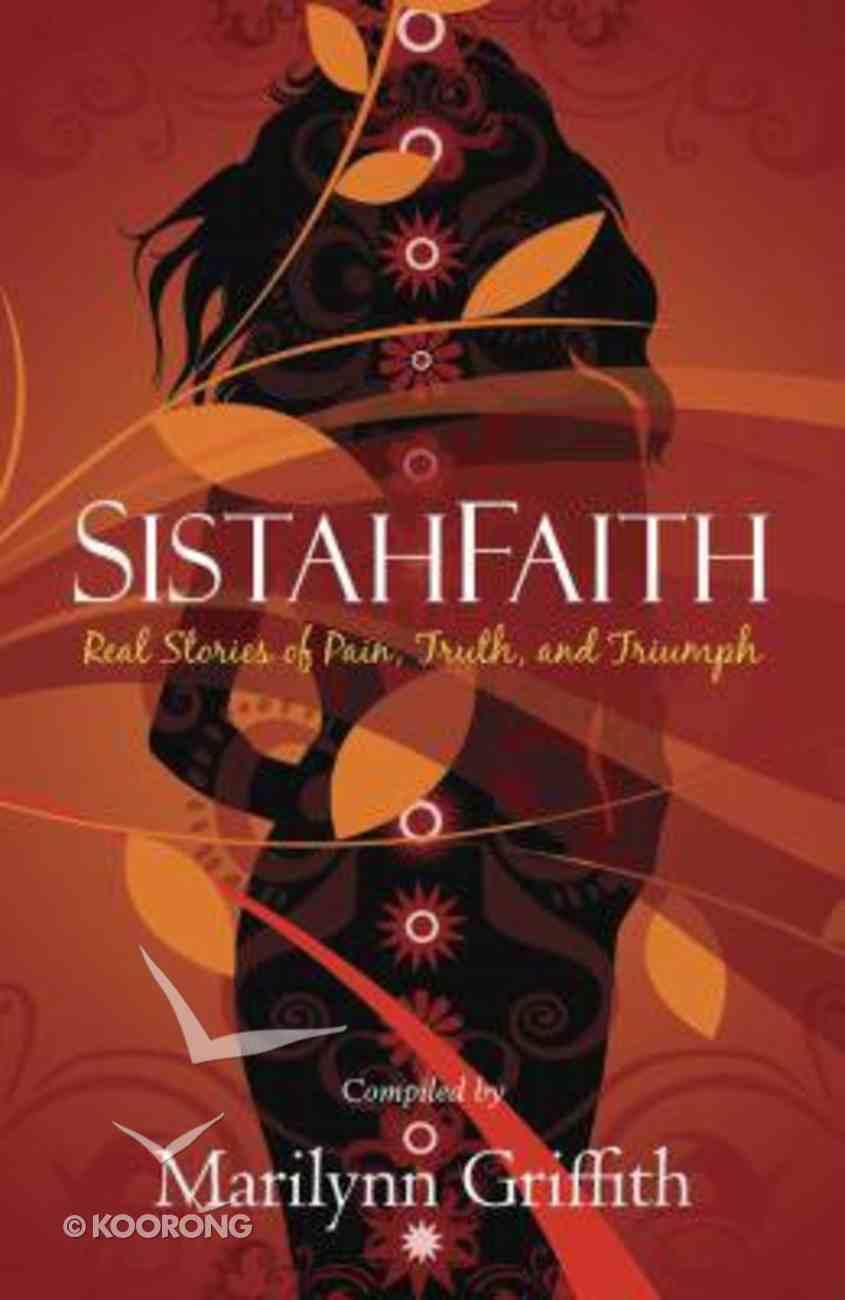 Sistahfaith Paperback