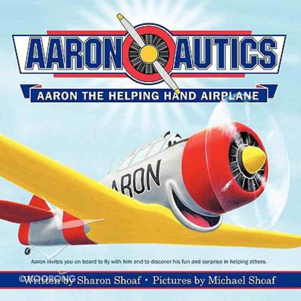 Aaron-Autics Paperback