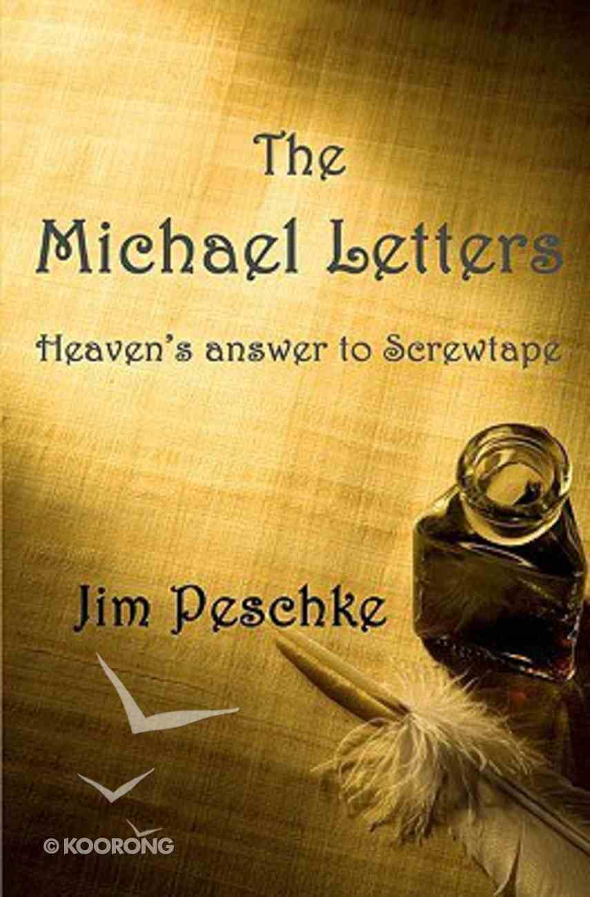 The Michael Letters Paperback