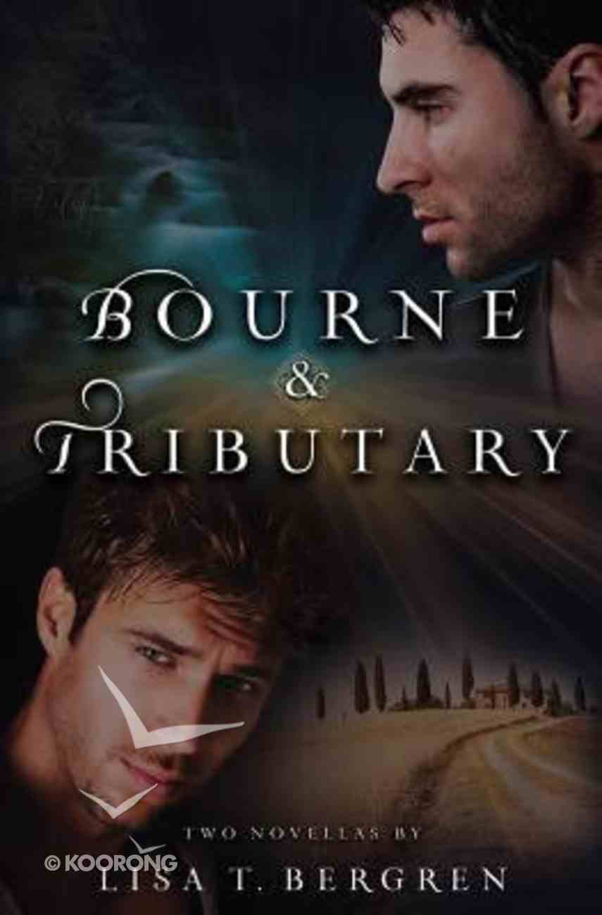 Bourne & Tributary (#04 in River Of Time Series) Paperback