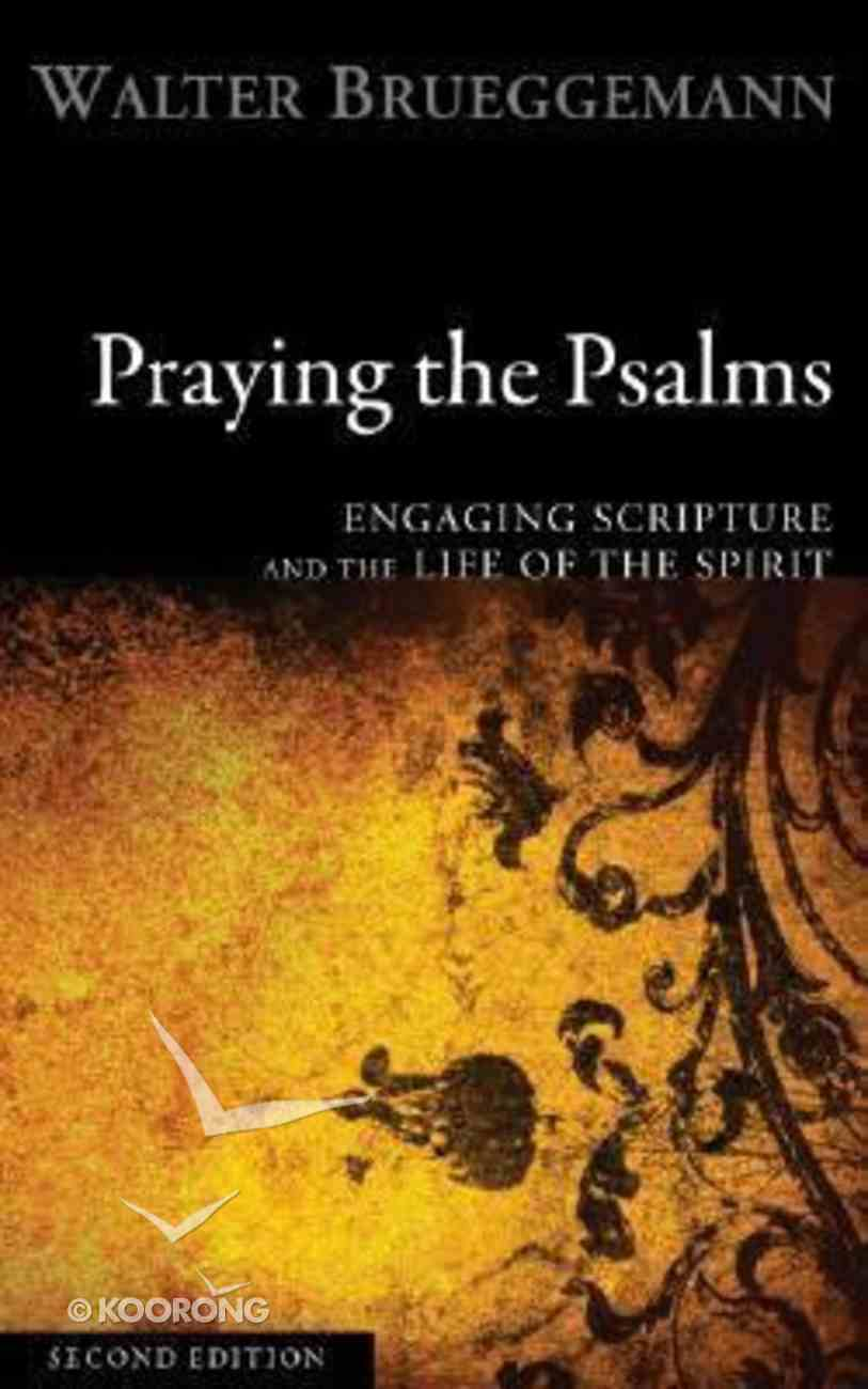 Praying the Psalms (Second Edition) Paperback