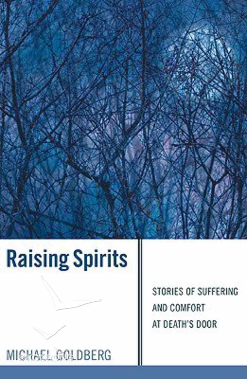 Raising Spirits Paperback