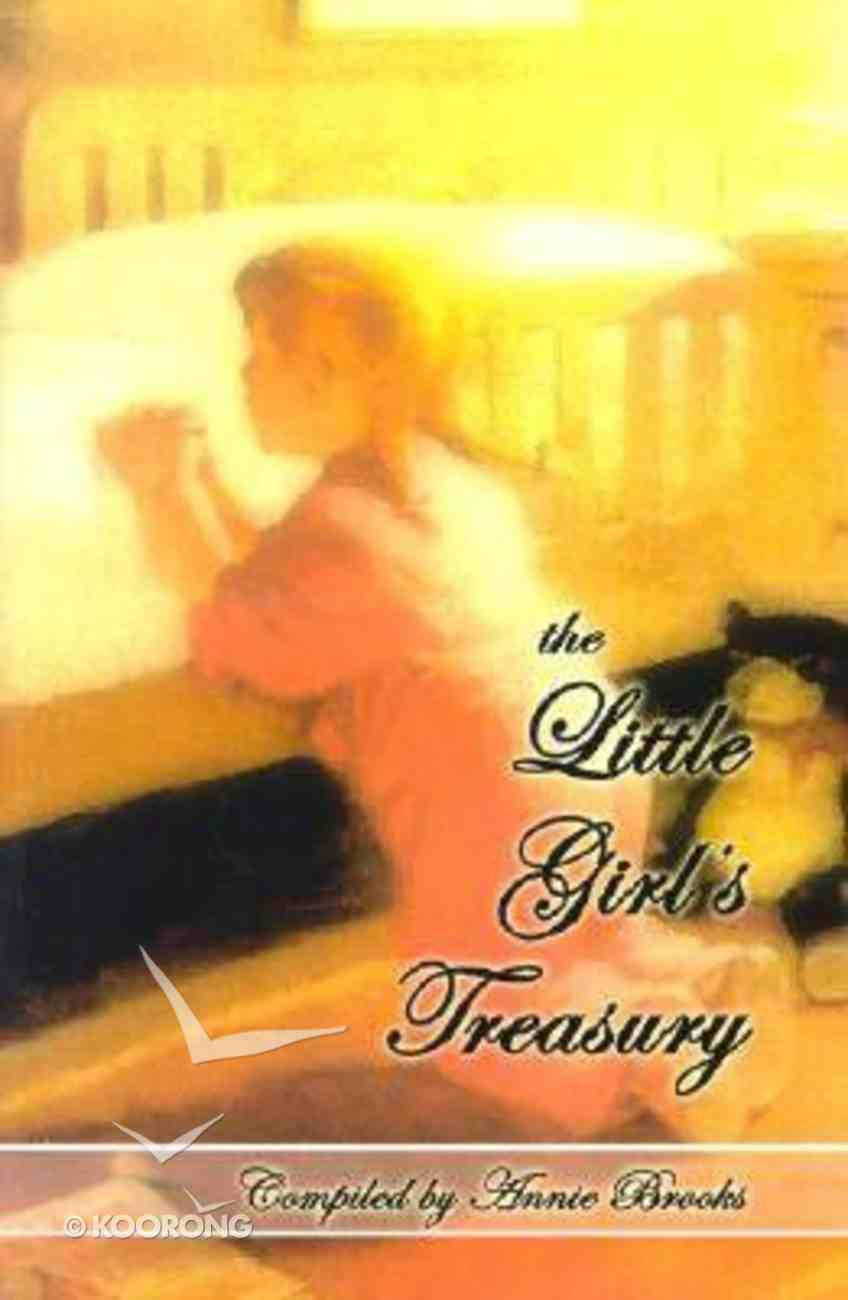 The Little Girl's Treasury (The Girls Heritage Seires Series) Paperback
