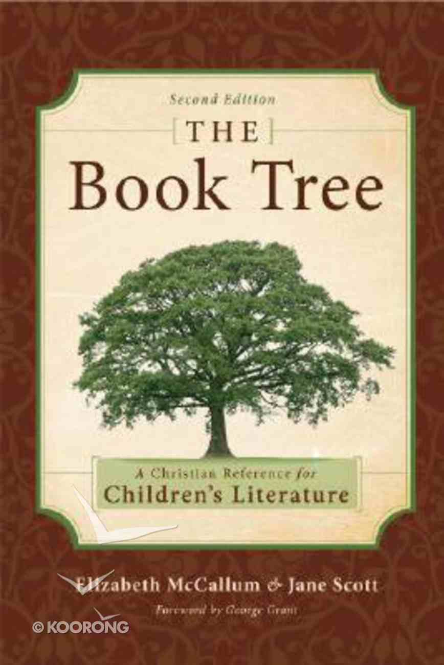 The Book Tree Paperback
